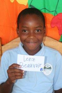 Lenz Beauvoir